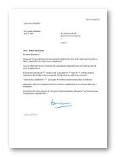 Exemple de rapport de maintenance informatique