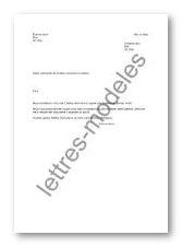 lettre de donation