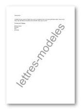 mod le et exemple de lettres type fax envoi bon pour accord publicit. Black Bedroom Furniture Sets. Home Design Ideas
