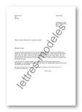 exemple de lettre pour le juge Exemple De Lettre Pour Un Juge | passieophetplatteland exemple de lettre pour le juge