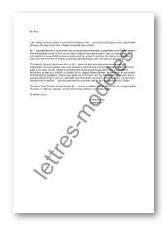 Modele Et Exemple De Lettres Type Lettre De Recommandation En Anglais