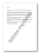 mod le et exemple de lettres type lettre de soutien apr s divorce des parents. Black Bedroom Furniture Sets. Home Design Ideas