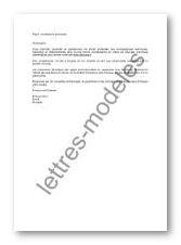 Modele Et Exemple De Lettres Type Mail Candidature Spontanee