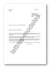 exemple lettre procureur de la république Modele courrier procureur | Vanoise sejours exemple lettre procureur de la république