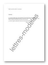 Modele Et Exemple De Lettres Type Proposition D Achat A Un