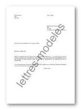 Mod le et exemple de lettres type demande d 39 attribution avocat commis d 39 office - Avocat commis d office gratuit ...